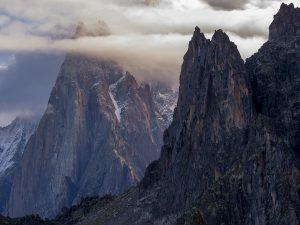 Paysages des Alpes